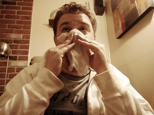 Что делает с человеком перенесенный в детстве грипп?
