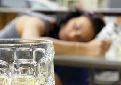 Лекарство от туберкулеза оказалось эффективно и для лечения… алкоголизма