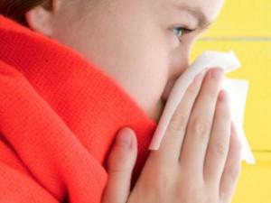 Простуда: профилактические мероприятия