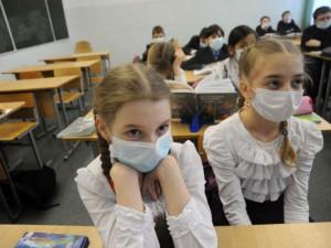 За неделю ОРВИ в Саратовской области заболели 8000 человек