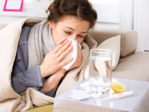 Симптомы гриппа — как не заболеть в этом году