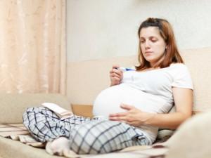Беременным разрешили лечить грипп лекарствами