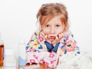Как правильно лечить грипп?
