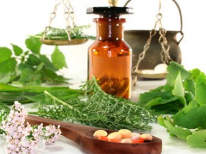 Лекарства из природных компонентов