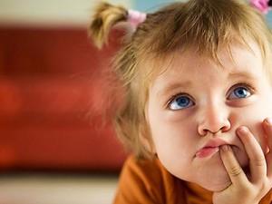 Когда ребенок говорит неправду