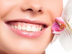 Здоровые зубы — здоровое тело