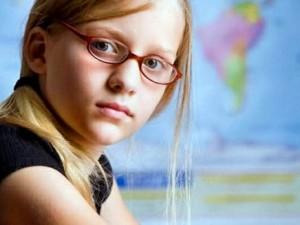 Школьная близорукость и меры борьбы с ней
