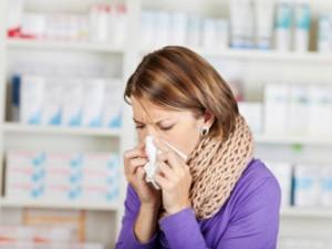 Борьба с весенним гриппом