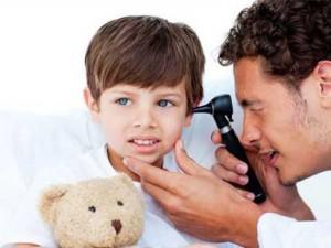 Возможные осложнения после лечения отита