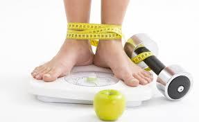 Программа питания для похудения для женщин