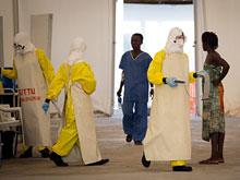 Медики нашли, где в теле человека может скрываться вирус Эбола