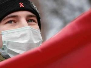 Число ВИЧ-инфицированных в России стремительно растет
