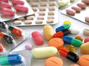 Антибиотики в детстве приводят к болезням в будущем