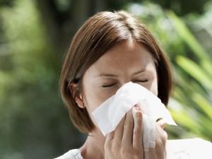 Весенняя аллергия: как не перепутать с ОРВИ