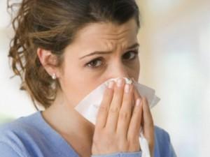 Неспецифическая профилактика гриппа