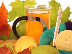 3 рецепта коктейлей, эффективных против простуды и гриппа