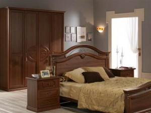 Варианты шкафов для спальни