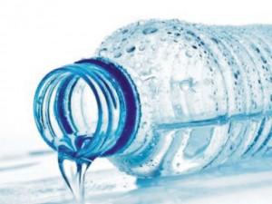Вода один из наилучших жиросжигающих средств