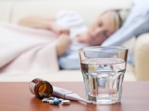 Особенности течения и диагностики гриппа