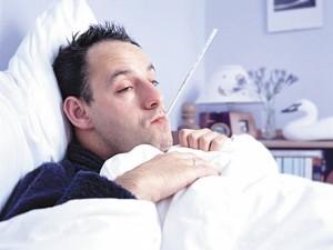 Профилактика гриппа и острых респираторных вирусных инфекций