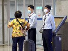 Ближневосточный вирус заявил свои права на Азию