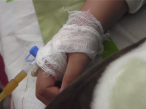 В Армавире от острой кишечной инфекции скончалась 4-летняя девочка