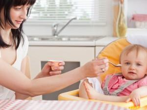 Как нужно вводить прикорм для малыша?