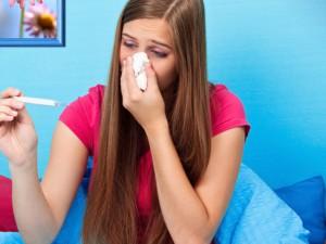 ОРВИ и простуда: как предотвратить и лечить