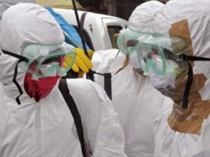 В Либерии снова обнаружили Эболу