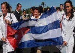 Куба – первая страна, ликвидировавшая передачу ВИЧ и сифилиса ребенку от матери