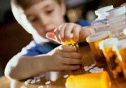 Почему лечение детей антибиотиками требует особой осторожности