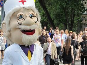 Россияне стали умирать не из-за гриппа, а из-за кризиса?