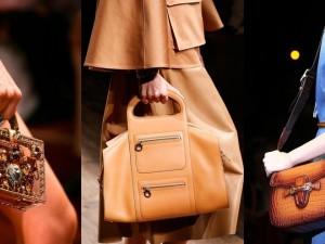 Модные женские сумки лето 2015