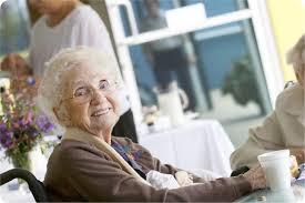Частный пансион для престарелых – достойные условия в «золотую» пору жизни