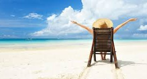 Как соблюдать правильный режим на курорте?