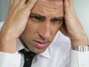 Как бороться с приступами мигрени