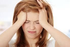 Мигрень. Причины и пути избавления от ее приступов