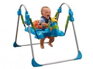 Товары для детей. Стоит ли покупать прыгунки?