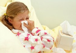 Дети – источник инфекций в семье