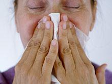 Специалисты рассказали, кто чаще всего болеет гриппом