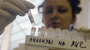 В Калининграде выявлено 322 ВИЧ-инфицированных