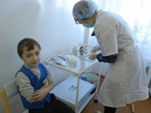 Прививочная кампания против гриппа стартует в Амурской области раньше срока