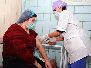 Кировачан призывают привиться от гриппа