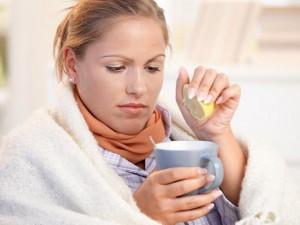 Как вылечится от простуды за один день