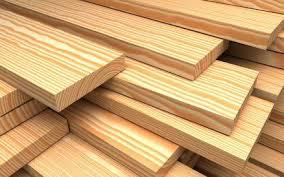 Строительные материалы из древесины – традиции, которые проверенны временем
