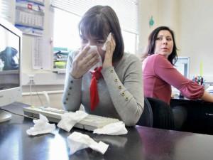 Шесть способов уберечься от простуды