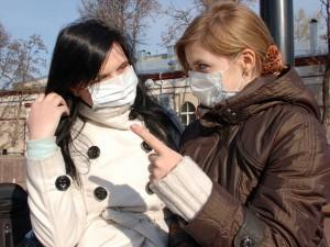 В Тульской области началась прививочная кампания против гриппа