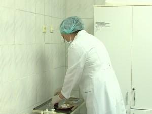 В Зеленогорске началась вакцинация против гриппа