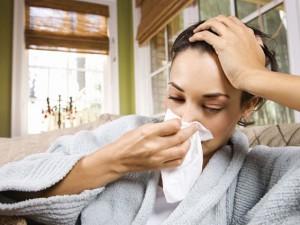 В Челябинскую область пришел грипп