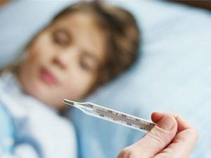 В Прикамье увеличивается число заболевших ОРВИ